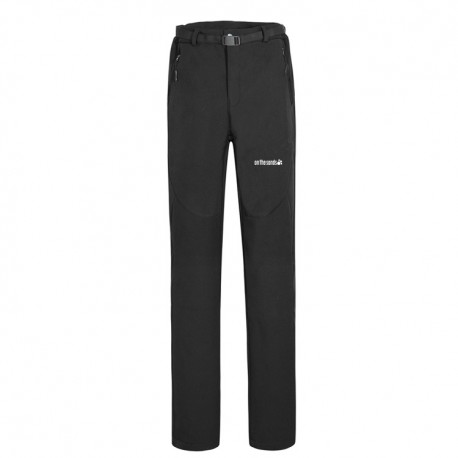 Softshell pants by On the Sounds (man)