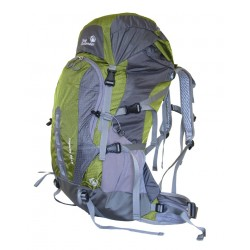 Outlander backpack Capacity 50+5