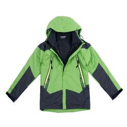3 in 1 winter Jacket by Syrinx (kid)