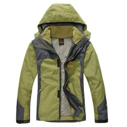 3 in 1 winter Jacket by Mcgos (kid)