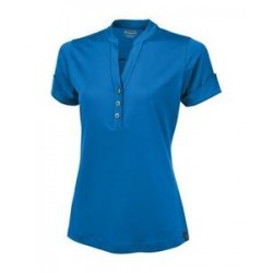 Jersey polo shirt by OGIO (woman)