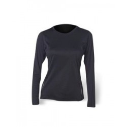 New Balance Tempo Performance T-shirt (woman)