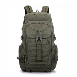 Outlander backpack Camo 35