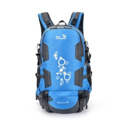 Outlander backpack Adventure H2O40