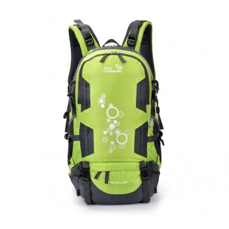 Outlander backpack Adventure H2O40