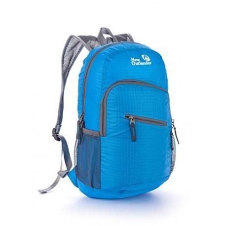 Outlander folder bag