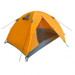 2 person double layer Sunset camping Tent