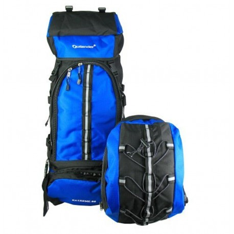 Outlander Extreme 80 Backpack