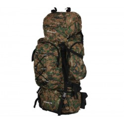 Outlander Extreme Camo 70 Backpack