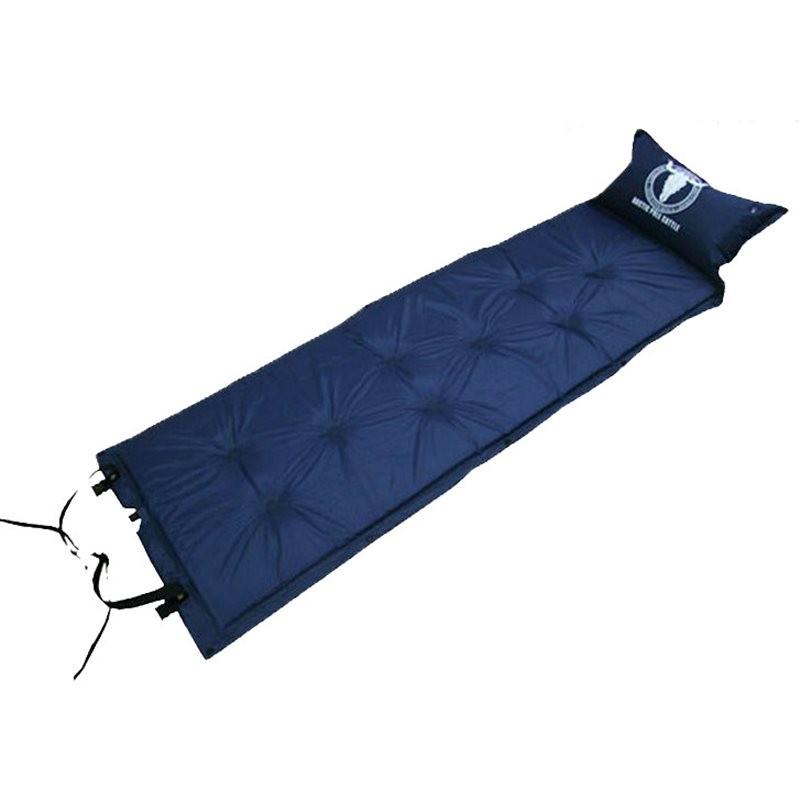 Paack 10°C Sleeping bag Mattress Outdoors Experts