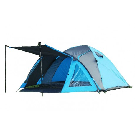 2 person double layer Azura2 camping Tent