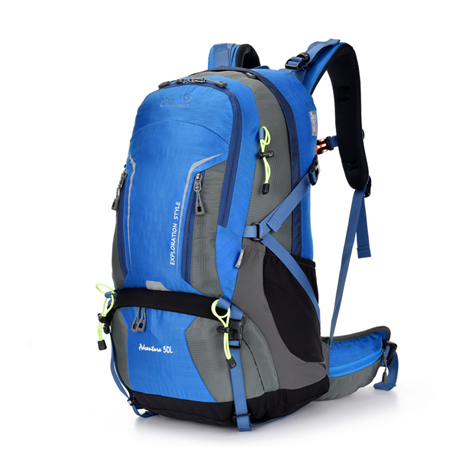 Outlander backpack Adventure 50