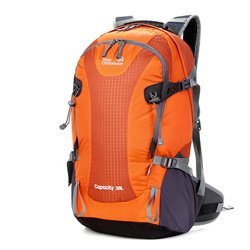 Outlander backpack Capacity 38