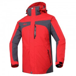 Vogoal 3 in 1 Balistic winter Jacket (woman)