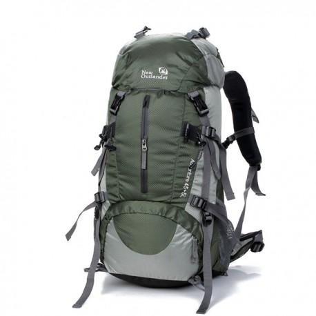 Outlander backpack Adventure 45+5
