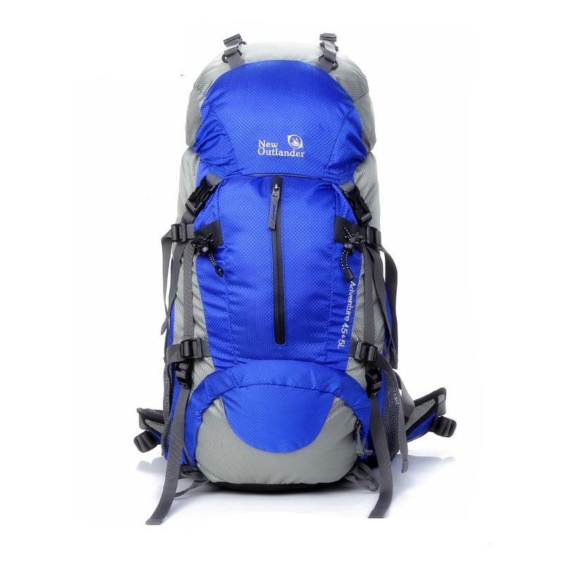 Outlander Backpack Adventure 45 5