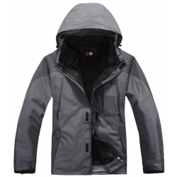 Five Mountains 4 seasons Titanium Jacket