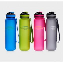 UZSPACE 1L BPA free watter bottle