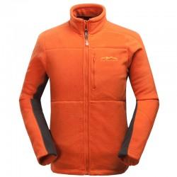 Five Mountains Montana fleece jacket