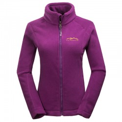 Five Mountains Montana fleece jacket