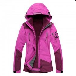 Five Mountains 4 Seasons Twin Peak Jacket