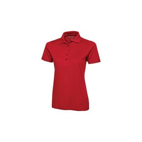 Polo shirt double mesh