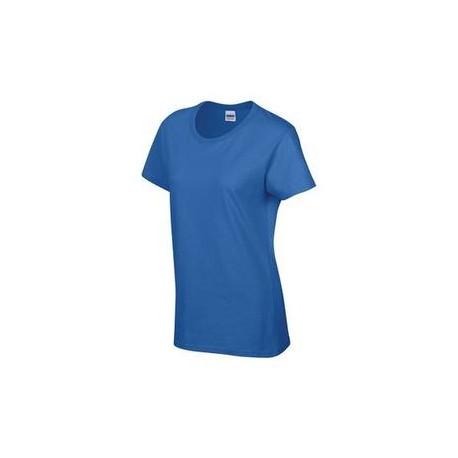 Gildan Woman coton T-shirt