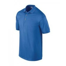 Giladan Heavy cotton pique sport shirt (man)