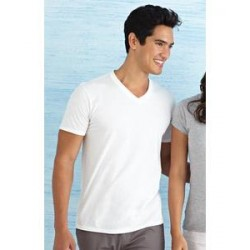 Giladan Heavy cotton pique sport shirt (man)