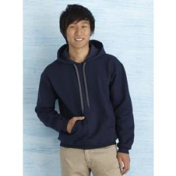 Gildan Premium Cotton Ring Spun Fleece Adult Hoodie (man)