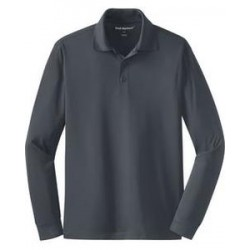 Coal Harbour Snag Resistant Long Sleeve Sport Shirt(man)
