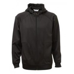 The Authentic T-Shirt Company PTech Fleece Jacket (man)