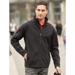 Coal Harbour softshell jacket (man)