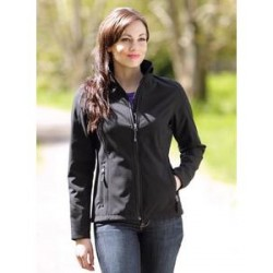Coal Harbour Everyday softshell jacket (woman)