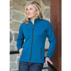 Coal Harbour softshell jacket (woman)