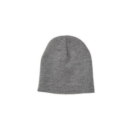 The Authentic T-Shirt Company Knit Skull Cap