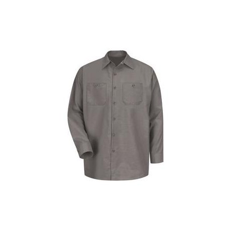 Red Cap Quick Dry Shirt