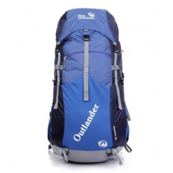 Outlander backpack Capacity 60 + 5