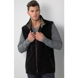 Outer Ridge Polar Sleeveless Vest (man)