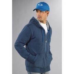 Oakley Hooded Full Zip Jacket (man)