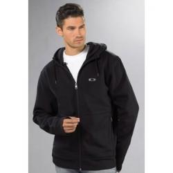 Oakley Full Zip Hydrofree Hooded Fleece Jacket (man)