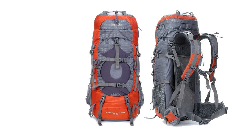 Outlander backpack Oberland 45+5