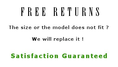 Free Retrurns